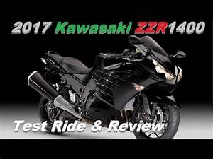 Motorradjeans Test 2017 : 2017 kawasaki zzr1400 test ride youtube ~ Kayakingforconservation.com Haus und Dekorationen