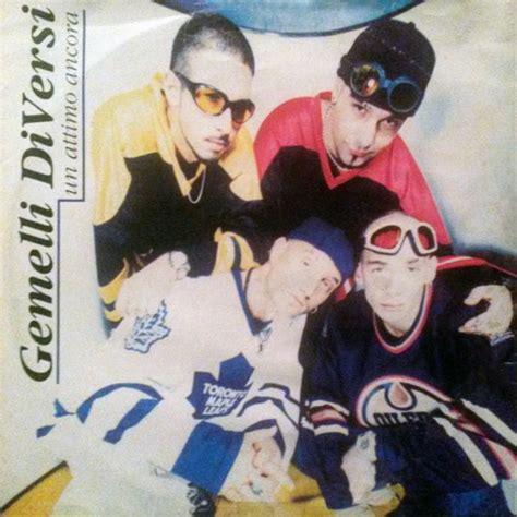 Gemelli Diversi Gemelli Diversi Un Attimo Ancora Releases Discogs