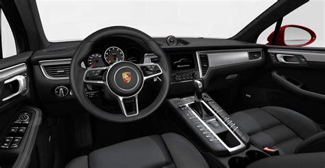 Www Al Volante It Listino Porsche Macan Prezzo Scheda Tecnica Consumi