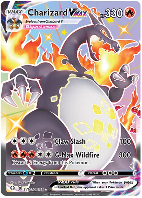 Using the iv spread (or median ivs if locked) you can calculate all. What Are The Most Valuable Pokémon: Trading Card Game 'Shining Fates' Cards?