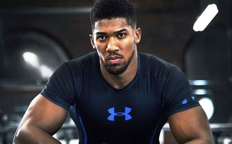 home fashion interiors heavyweight anthony joshua joins andy murray saul alvarez