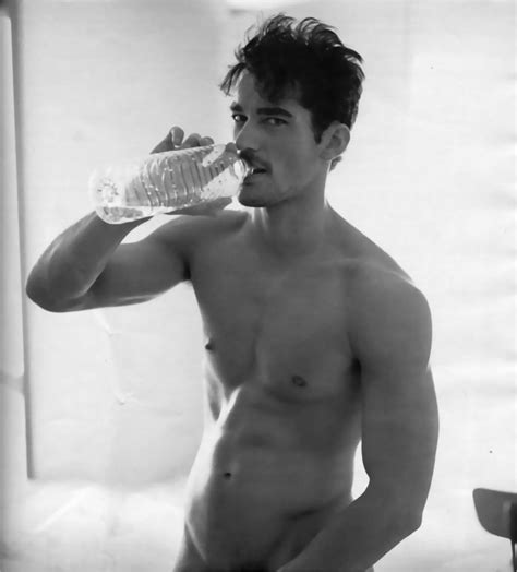 Cele bitchy   David Gandy: Male models are ?the lowest of the low? on the fashion totem pole