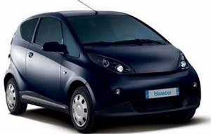 Location Vehicule Electrique : location voiture lectrique bluecar saint malo mobilect ~ Medecine-chirurgie-esthetiques.com Avis de Voitures