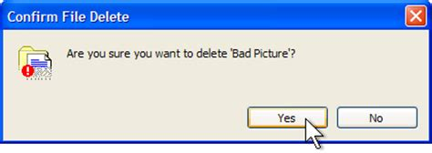 Delete Files Permanently From Your Computer And Make Them
