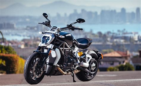 2016 Ducati Xdiavel S First Ride Review