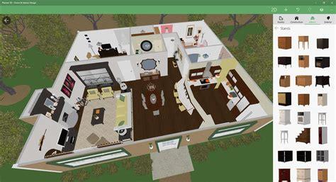 revamp  living space   apps   windows