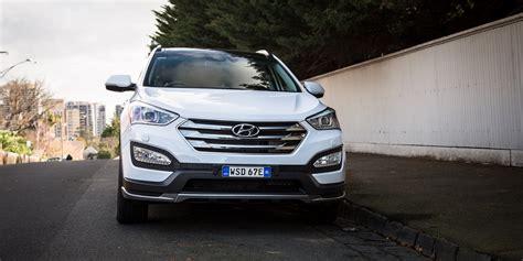2016 Hyundai Santa Fe Review by 2016 Hyundai Santa Fe Sr Review Caradvice