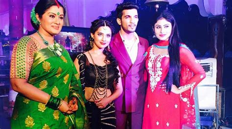 Not insecure about doing female-driven show 'Naagin ...