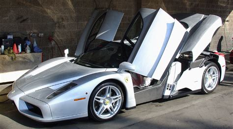 Car Wallpapers Hd Enzo For Sale by Enzo Silver Pictures Of Cars Hd