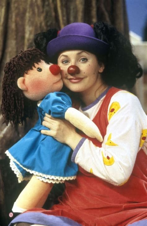 Big Comfy Name by 73 Best Tv Shows Images On