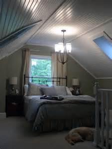Bungalow Attic Bedroom Ideas