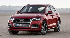 Audi Q5 Business Executive : audi unveils all new q5 ~ Medecine-chirurgie-esthetiques.com Avis de Voitures