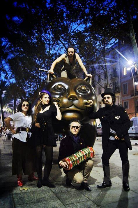 Cabaret Alba by Cabaret Sala F 232 Nix Sala F 232 Nix