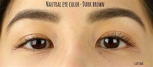Hazel Colored Contacts On Dark Brown Eyes   www.imgkid.com ...