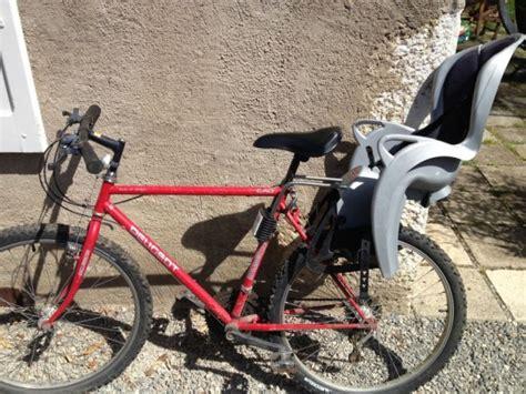 siege pour vtt location vélo vtt avec siège enfant hamax à veyrier du lac
