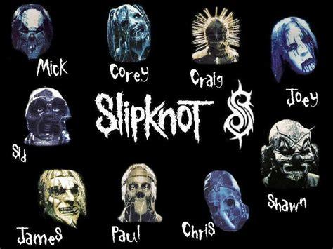 Information About Slipknot Masks Yousenseinfo