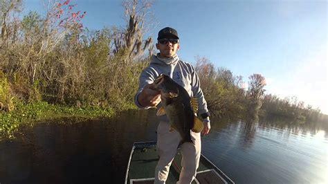 panasoffkee lake fl fishing bass