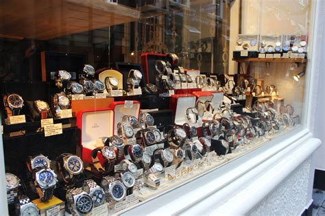 Our shop   Juwelier Burger in Maastricht, specialist in ...