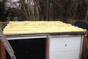 Asbestos Garage Roof Recent Projects