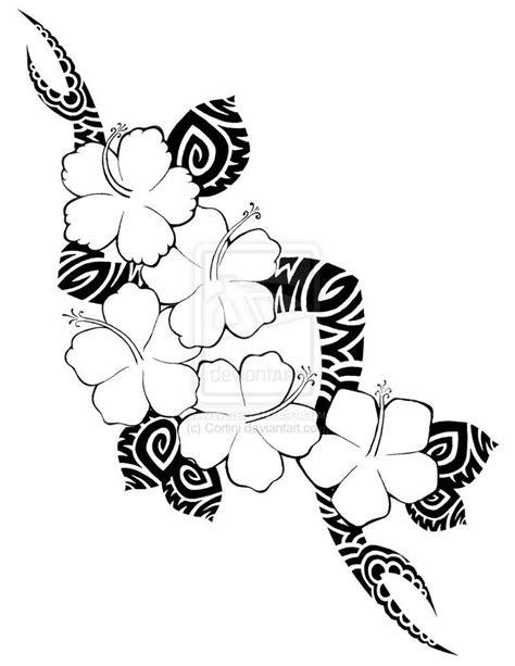 Hawaiian Tribal Tattoo Designs Meanings   HD   Hawaiian