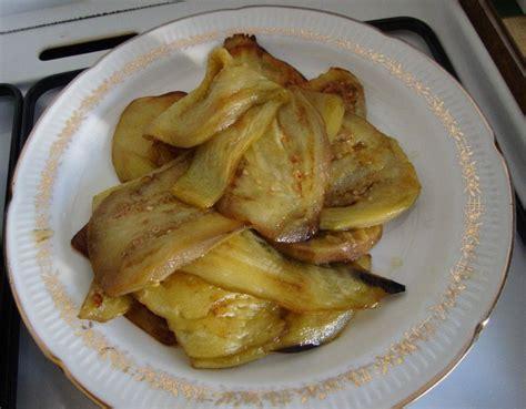 cuisiner des aubergines à la poele aubergines à la poêle la cuisine de manon