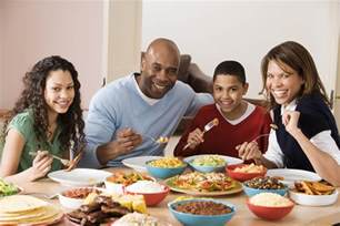family meal time memorial health live well magazine memorial health live well