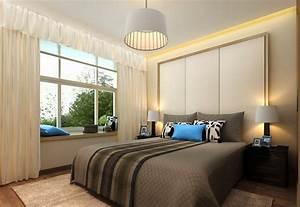 Choosing perfect bedroom ceiling lights save
