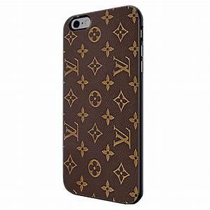 Louis Vuitton Pallas iPhone 6 Plus Case from