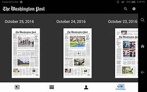 The Washington Post Classic - Android Apps on Google Play