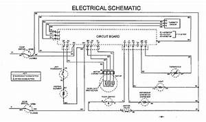 electrical diagram for kenmore refrigerator circuit diagrams With home appliances wiring diagram