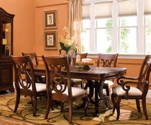 Raymour And Flanigan Black Dining Room Set by Classic Dining Room Collections From Raymour Flanigan