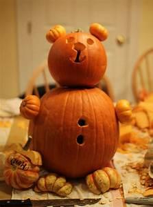 30, Interesting, Pumpkin, Carving, Ideas, For, Halloween