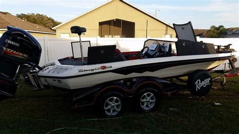 Inflatable Boats Warners Bay by 2014 Ranger Z520 Bass Boat Detail Classifieds
