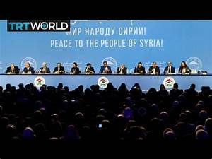 The War in Syria: Sochi peace talks end with a 12 step ...
