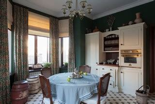 style of kitchen cabinets quot свободный дом quot kitchen moscow by дарья 5915