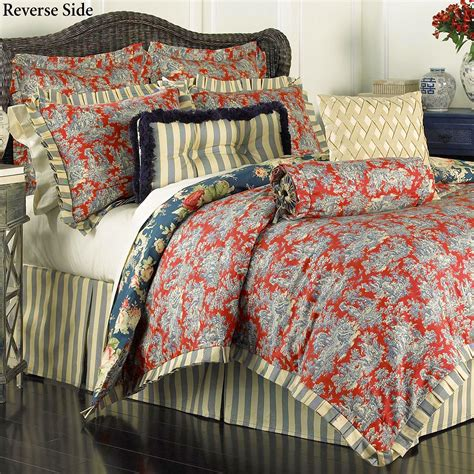 waverly comforters sanctuary reversible comforter bedding by waverly