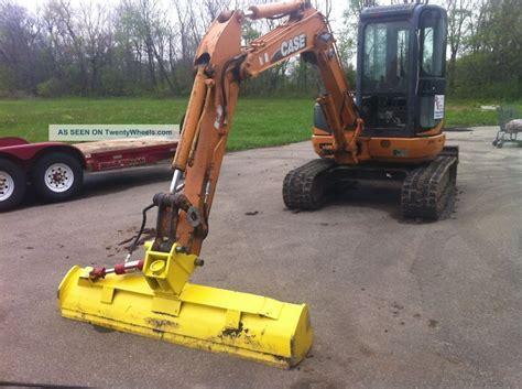 excavator dozer blade bucket attachment grader mini hoe