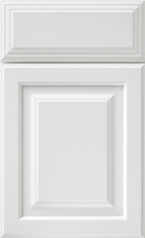kitchen door styles for cabinets reflection cabinet door style schrock cabinetry 8049