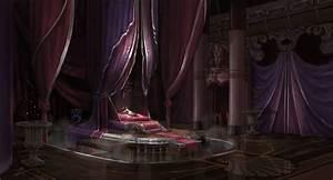 Aphrodite Chamber - Characters & Art - God of War III