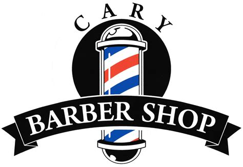 1500 square house cary barbershop