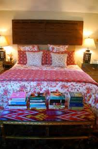 bohemian bedroom ideas 12 bohemian bedrooms filled with decor and plenty of color photos huffpost