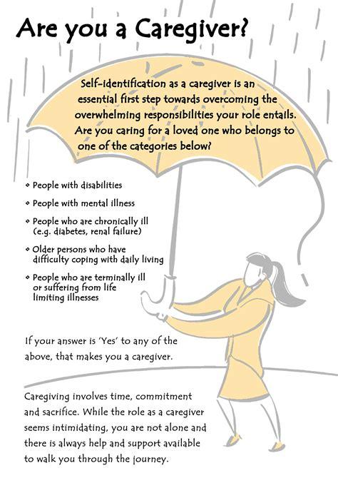 family caregiver awareness month caregiving cafe blog