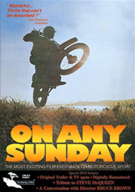 sunday  review film summary  roger ebert
