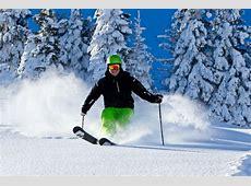 Skigebiete Oberbayern Bayerische Alpen • Skiurlaub