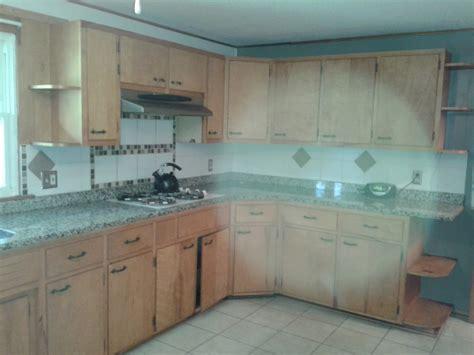 Kitchen Cabinet Refacing Greensboro Nc by Bob S Kitchen Cabinets Refacing Nc