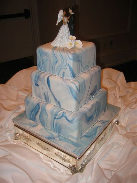 beautiful wedding cakes  waterfall waterfall cake