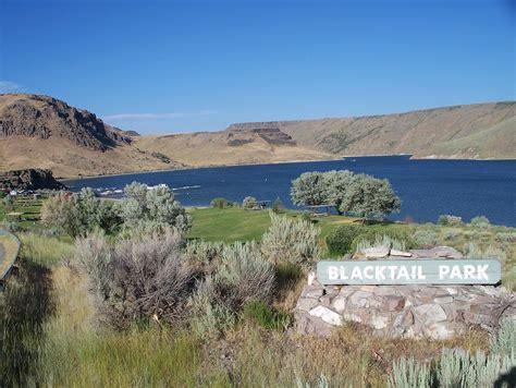 used steel ririe reservoir