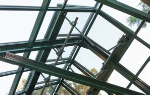 greenhouse truss design greenhouse design flexibility custom designed greenhoues