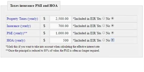 We did not find results for: Mortgage Calculator With PMI | Taxes,Insurance,Downpayment