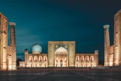 usbekistan tourismus tourist info und reiseratgeber